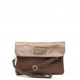 Abbildung von Chabo Bags Bink Style Cacao Schoudertas 8719274535003