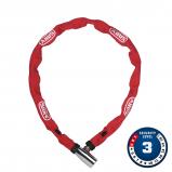 Afbeelding van Abus 1500/60 kettingslot (Kleur slot: rood)