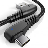 Obrázek 1M USB 3.0 Type C Fast Charging Cable