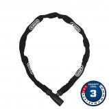 Afbeelding van Abus 1500/60 kettingslot (Kleur slot: zwart)