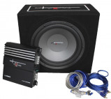 Afbeelding van Excalibur x3 complete car audio set