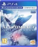 Afbeelding van Ace combat 7 Skies unkown (PlayStation 4)