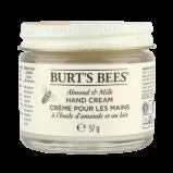 Afbeelding van Burt s Bees Handcrème Almond & Milk 57GR