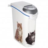 Abbildung von Curver Katzenstreukontainer 23L