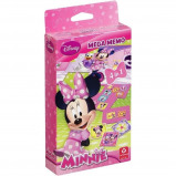 Afbeelding van Cartamundi spelbox Minnie Mouse 4 in 1