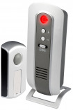 Image of Alecto ADB 17 wireless doorbell