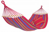 Image of Amazonas Aruba Spreader Bar Hammock (Colour: red/purple/green)