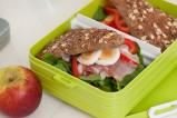 Afbeelding van Mepal Lunchbox Take a break midi Nordic roze Mepal Ellipse Artikelen