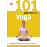 Image of 101 Essential Tips Yoga by DK (Paperback, 2015)