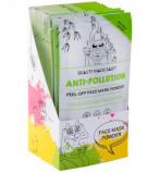 Afbeelding van Beauty Made Easy Anti pollution Face Mask Powder, 10 gram