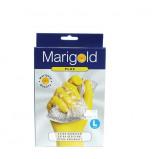 Afbeelding van Marigold Huishoudhandschoenen plus l 8.5 1pr
