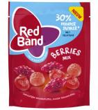 Afbeelding van Red Band Berries winegum mix 30% minder suiker 10 x 210g