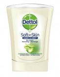 Afbeelding van Dettol No Touch Wasgel Navulling Hydraterende Aloe Vera 250 ml