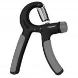 Afbeelding van Avento Handknijper verstelbaar 5 20 kg zwart