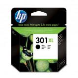 Afbeelding van HP 301 XL INK BL inktcartridge zwart