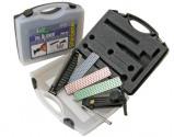 Afbeelding van DMT Alinger Prokit messen slijpset in koffertje