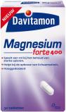 Afbeelding van Davitamon Magnesium 400 mg 30 tabletten mineralen