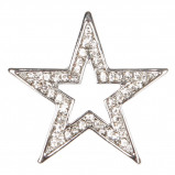 Image of Harrys Horse Plastronnadel Star