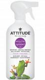 Afbeelding van Attitude Ecologische Badkamer Spray 800ML