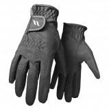 Imagem de Back on Track Riding Gloves Black 10