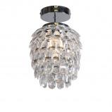 Abbildung von Art Deco Ceiling Lamp Steel Bling