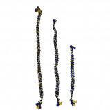 Abbildung von Agradi Braided Cotton Rope Boa Small 60cm