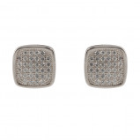 Afbeelding van Classics Zilveren Oorbellen met zirconia 106.0485.00