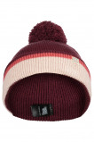 Afbeelding van America Today Meisjes Muts Amaly Beanie Rood ( Maat:ONE SIZE)