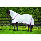 Obrázek Amigo by Horseware Amigo Bug Rug Silver/purple 115/165