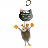 Afbeelding van Crazy Cat Sweet Mouse Vol met Madnip Oranje