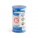 Afbeelding van FILTER CARTRIDGE B. Shrink Wrap w/ Litho