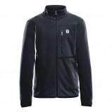 Afbeelding van 8848 Altitude Ballard Sweat Fleece Vest Junior Black 150