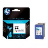 Afbeelding van HP 22 Kleur Hewlett & Packard