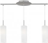 Image of Eglo Troy 3 ceiling light