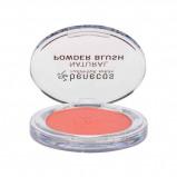 Abbildung von Benecos Compact Blush Sassy Salmon Rouge Make up