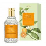 Image de 4711 Acqua Mandarine & Cardamom Eau de cologne 50 ml