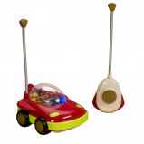 Image of B. Toys Wheeee Mote Space Car (1236)