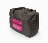 Afbeelding van Happy Flight Folding Bag 32L Roze van Alife Design