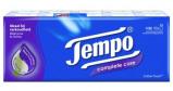 Afbeelding van Tempo Zakdoekjes Complete Care 10st