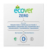 Afbeelding van Ecover Zero All In One Vaatwastabletten 25ST