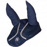 Image de BR Filet Anti Mouches Glamour Chic Poly Bleu Poney