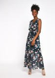 Image de Maxi robe cache coeur LolaLiza Taille 34