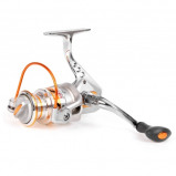"""Imagine din """"10 + 1 BB Carretel De Pesca Esquerda / Direita Intercambiáveis Dobrável Lidar Com Molinete De Pesca Carretel de Fiação Ultra Leve suave"""""""