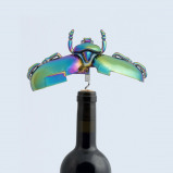 Afbeelding van Insectum kurkentrekker Holografisch van DOIY