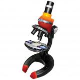 Image of Alga HD Microscope, 100/250/500x