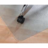 Afbeelding van Floortex Vloerbeschermer Polycarb Anti slip 120x150cm