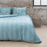 Afbeelding van Aneeza Dekbedovertrek royal suite blauw 1_140x200/220