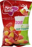 Afbeelding van Red Band Duo Winegums Zoet/zuur, 166 gram