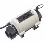 Afbeelding van Elecro Engineering Nano Compact 6 kW mono Swimming Pool Heater