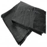 Afbeelding van Camp Gear Gronddoek Eco 3 x 4 Meter Zwart